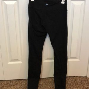 Lululemon leggings full length